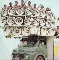 Chris Columbo Quintet - Minerology / Summertime