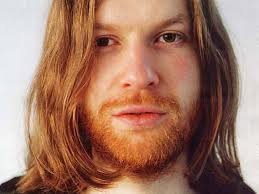 Richard D. James AKA Aphex Twin