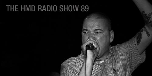 The HMD Radio Show 89