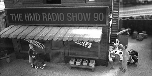 The HMD Radio Show 90