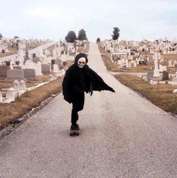 Whatever You're Havin' #95 – unpleasant dreams