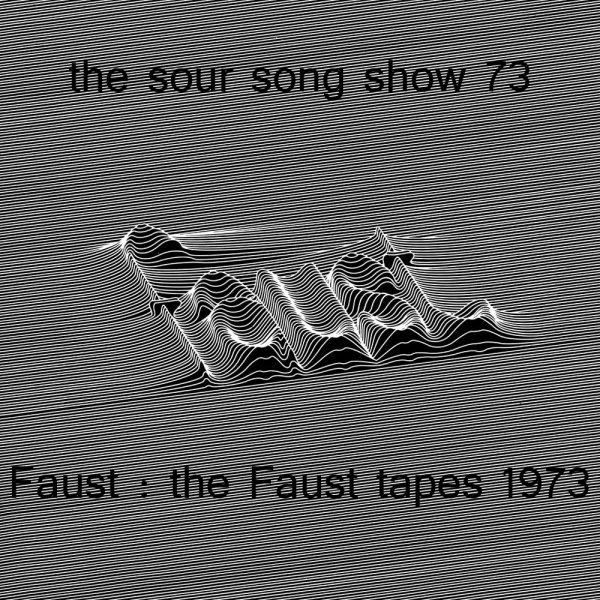 the sour song show 73
