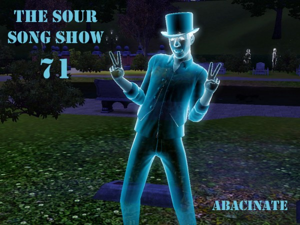 the sour song show 71