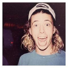 That Dave Grohl Totally Rocks