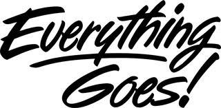 Everything Goes 6