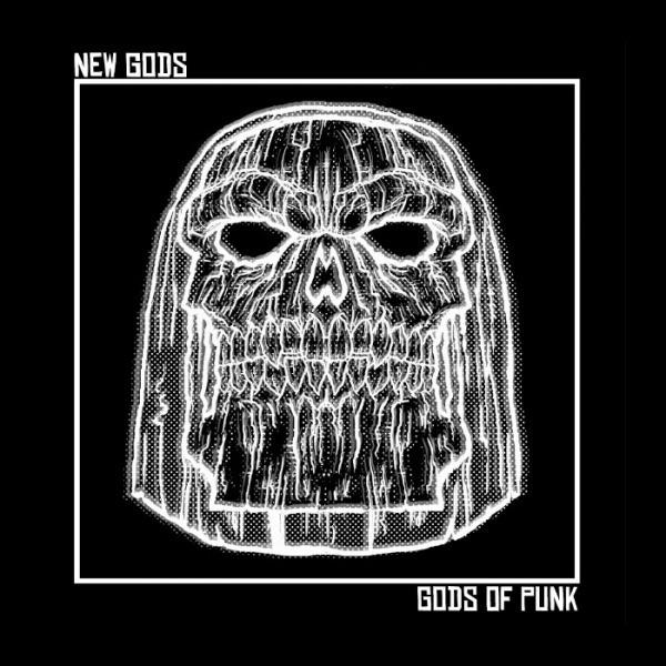 These New New Gods Tunes Totally Rock 20th November