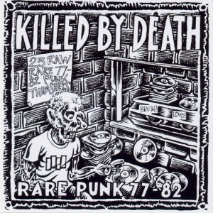 This Rare Punk 77 – 82 Show Totally Rocks 29th January