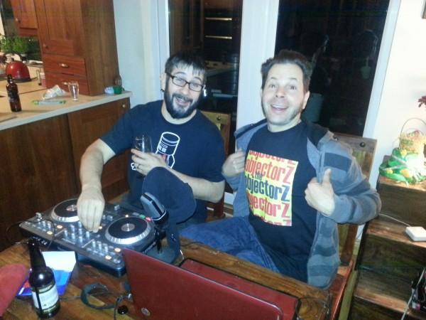 Rock Jihad Radio 28th March