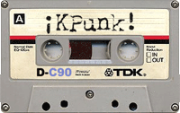 KPunk #129
