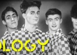ENZOLOGY is Radio New Zealand National's documentary covering the history of New Zealand's most iconic band - Split Enz.