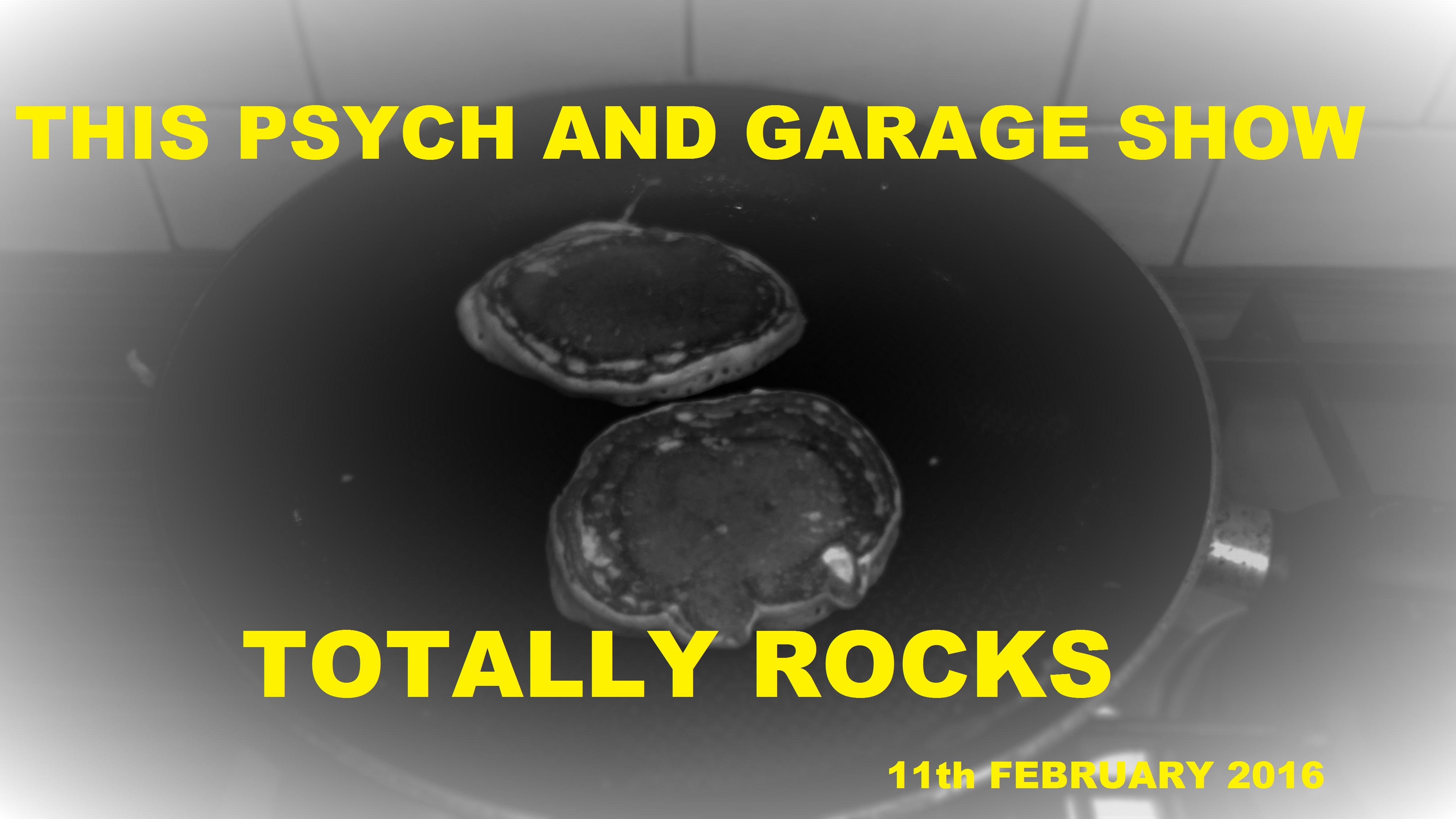 ROCKS PSYCH