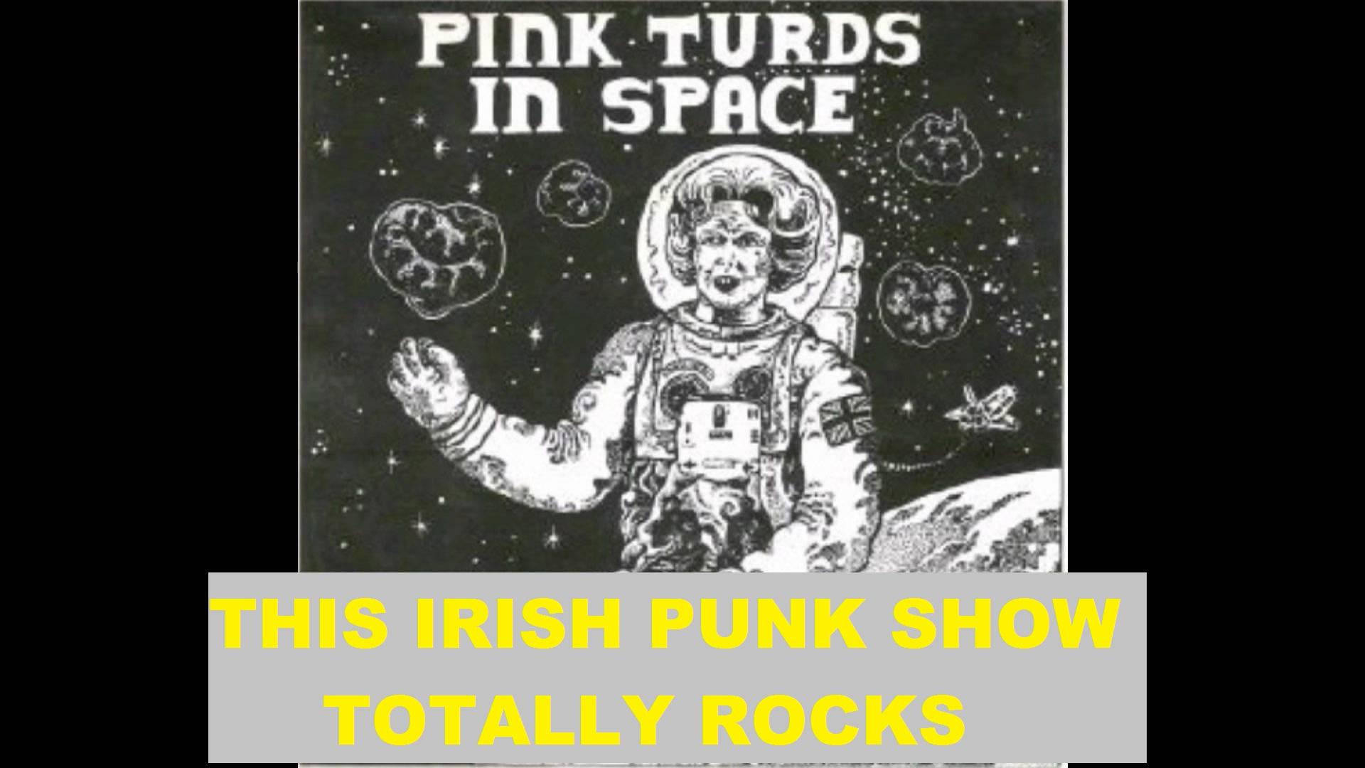 pink turds
