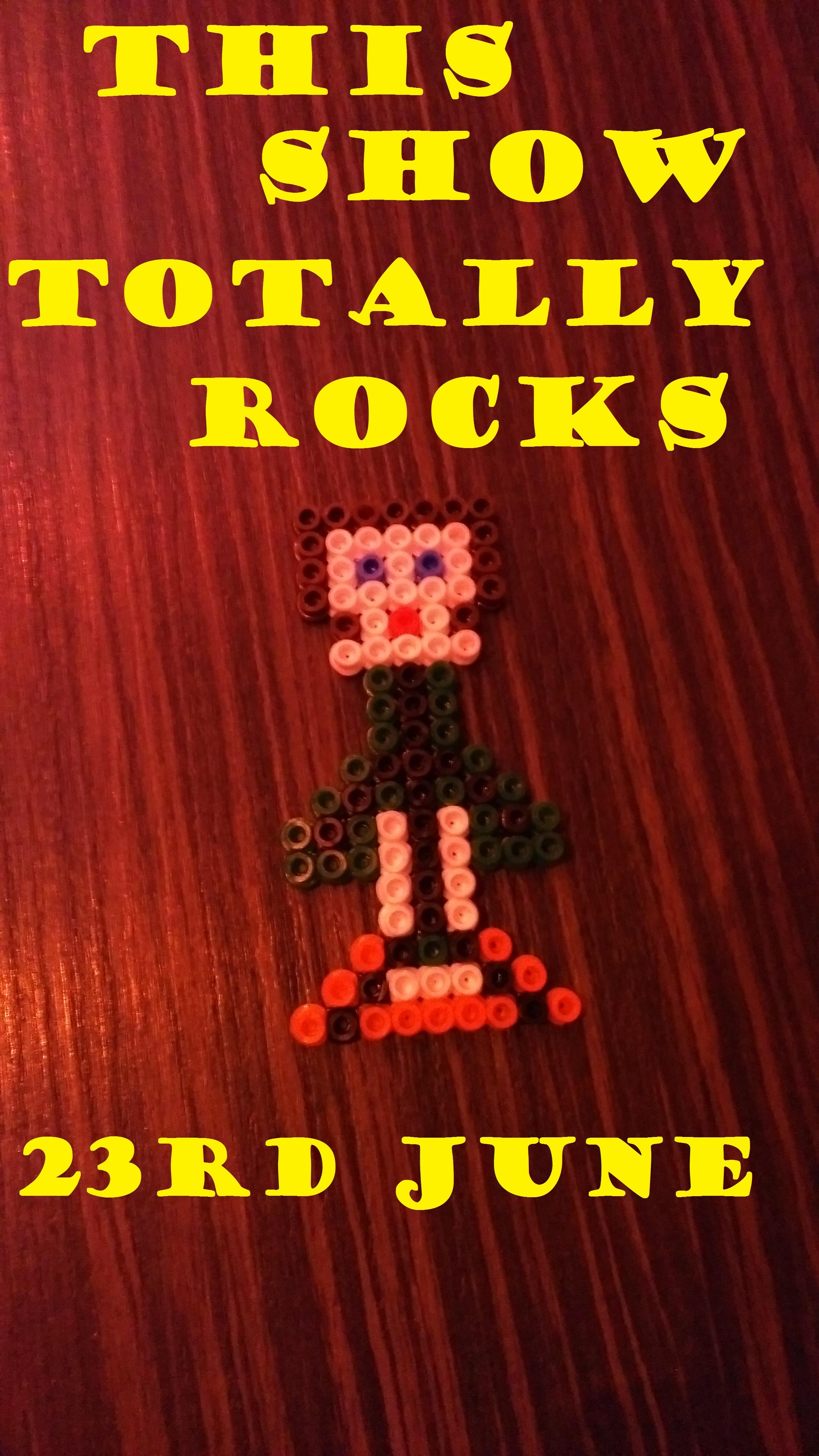 rocks june
