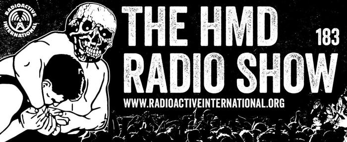 183-HMDRS