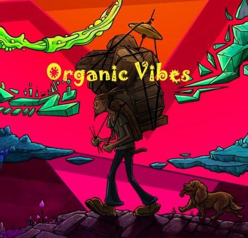 Organic Vibes 26 02 2019 | Radioactive International