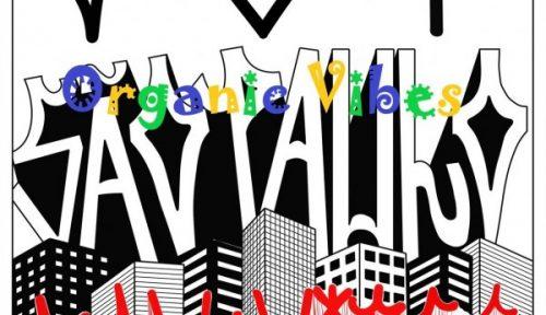 Organic Vibes 11 06 2019   Radioactive International